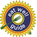 Eat Well Guide logo