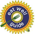 Eat Well Guide logo