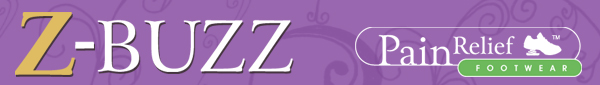 May Z-Buzz Header