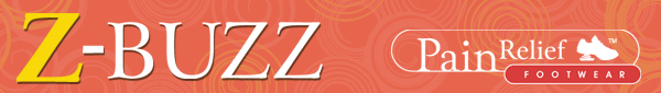 Masthead for June Z-Buzz