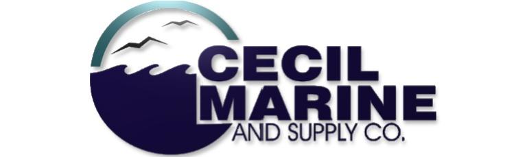 New Cecil Logo