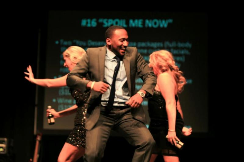 Travis Dance