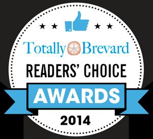 Totally Brevard Reader's Choice Awards 2014
