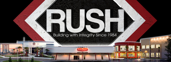 RUSH: Building with Integrity Since 1984