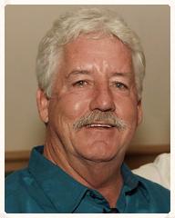 Scott Jenkins, Project Superintendent