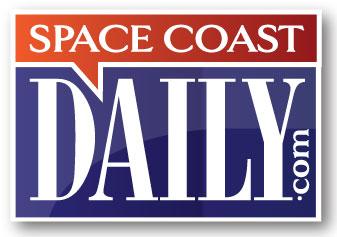 Space Coast Daily Logo