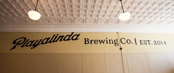 Playalinda Brewing Co.
