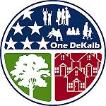 OneDeKalb Logo
