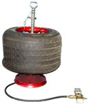 Patented Tire Stagger Dyno