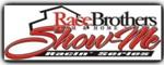 Show-Me Racin Series Logo