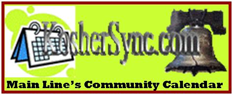 Koshersync logo