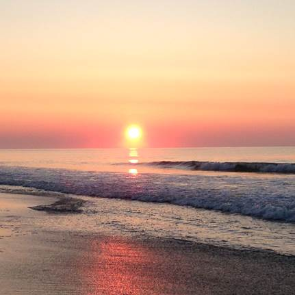 daruma beach vacation