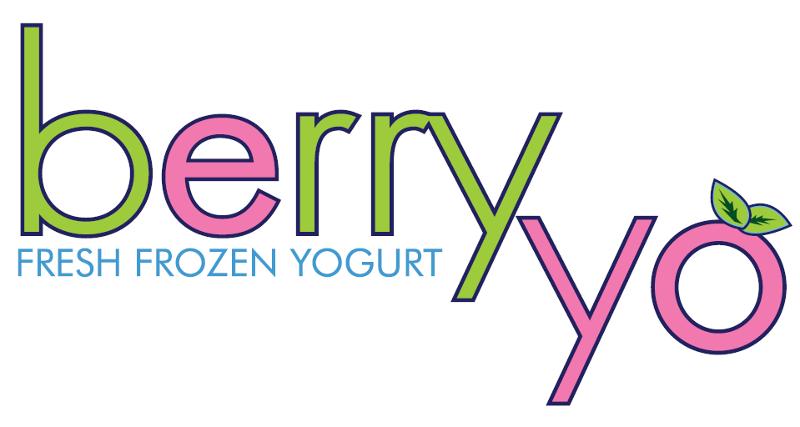 berry yo logo