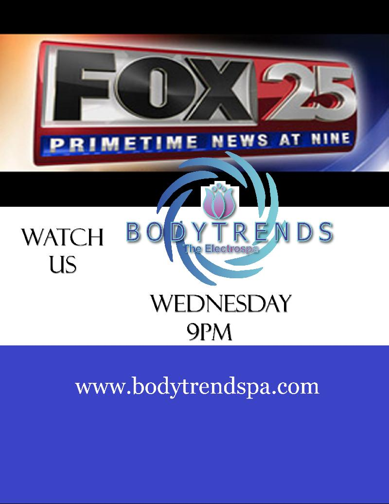 BodyTrends on Fox 25