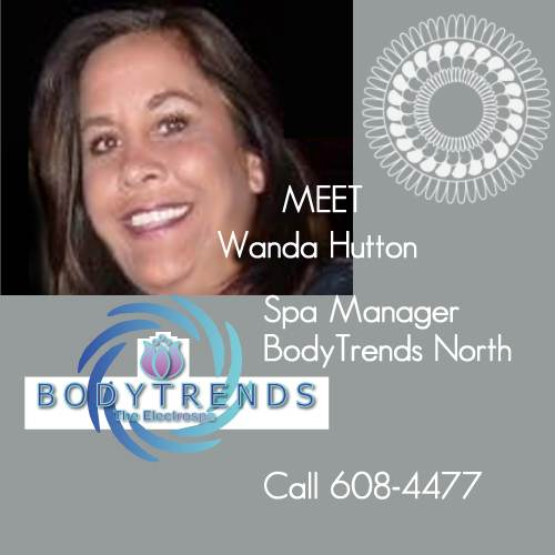 Meet Wanda Hutton, the New BodyTrends North Spa Manager