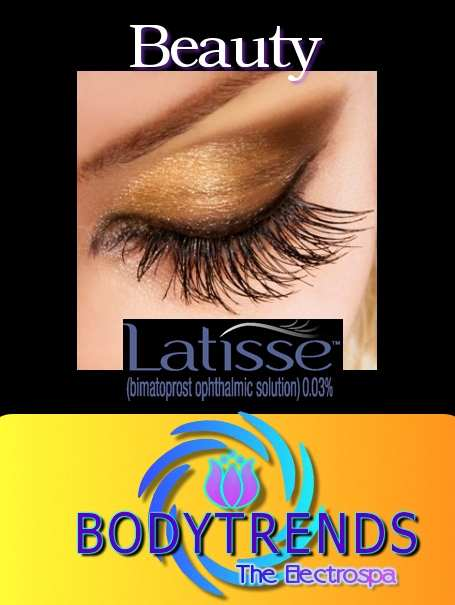 Latisse for Eyelash enhancement