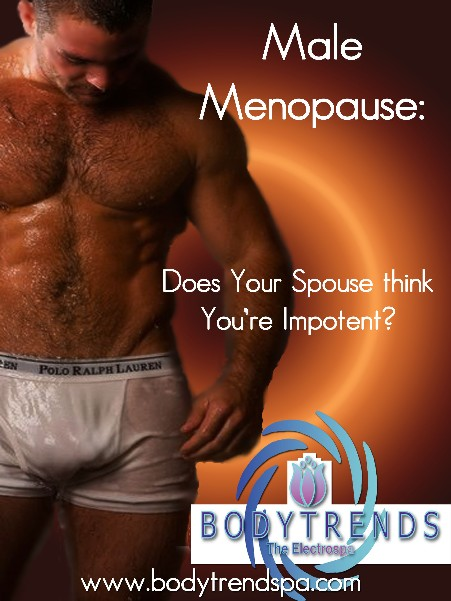 Male  Menopause/ BodyTrends