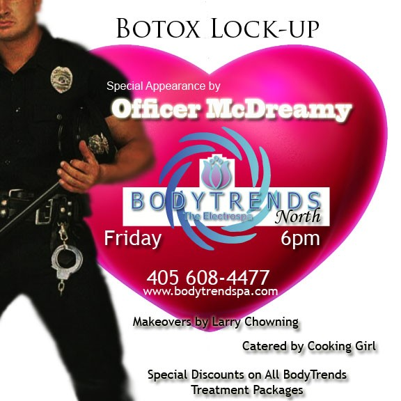 BodyTrends OKC Botox Party