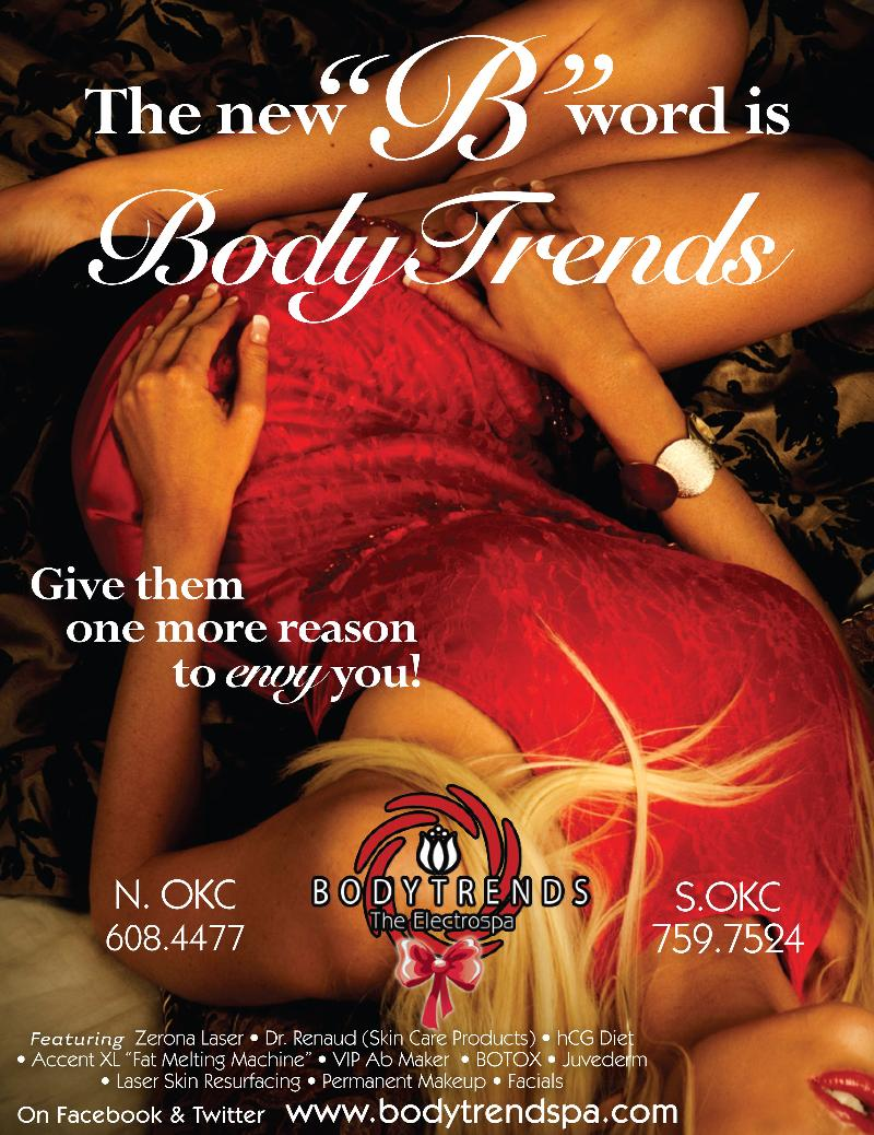 BodyTrends Ad