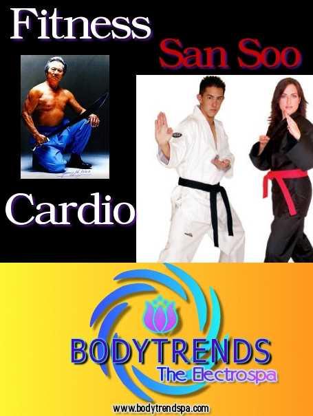 Fitness San Soo