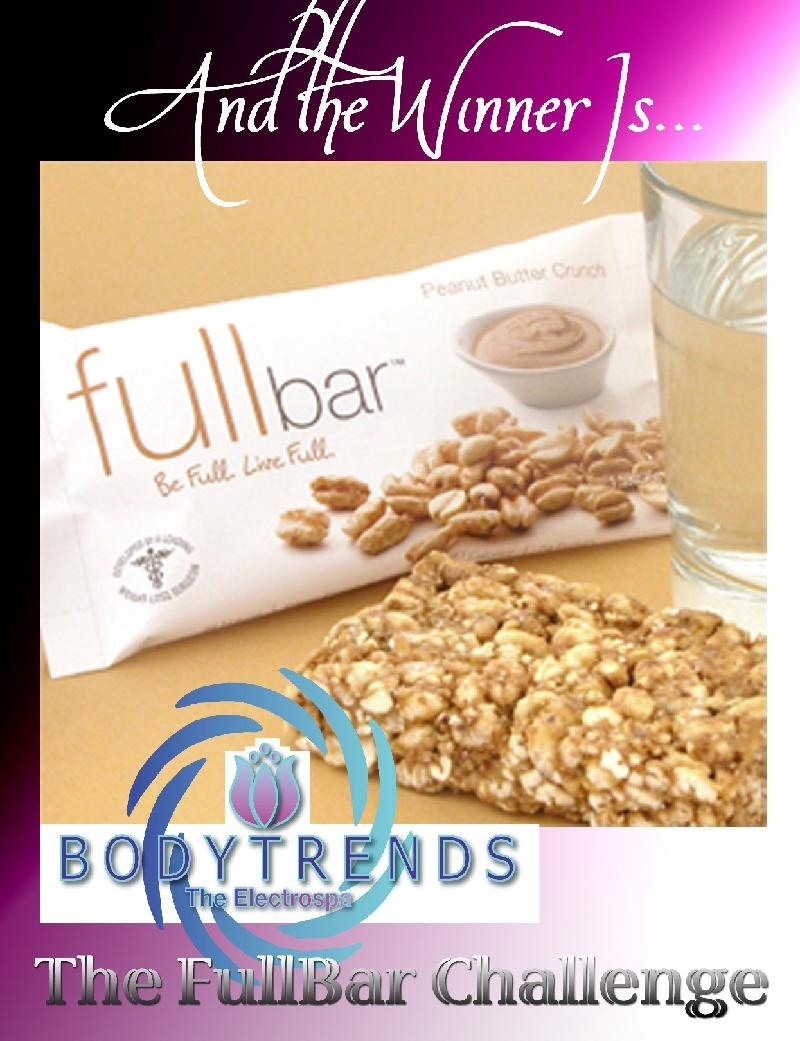 The FullBar Challenge at BodyTrends