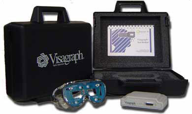 the Visagraph/ Dr. ralph Latimer Oklahoma City