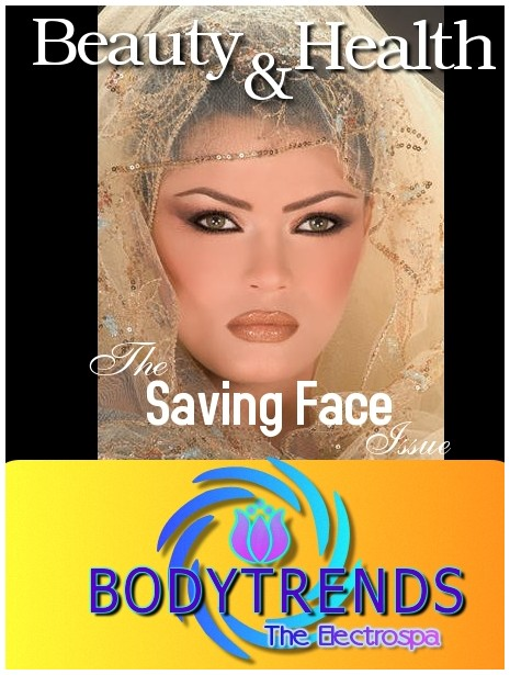 Beautiful Youthful Face/ BodyTrends