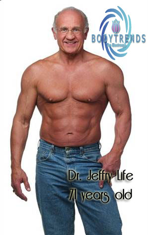 Dr jeffry Life BodyTrends