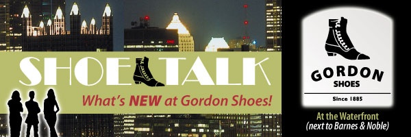 Gordon S Shoes Waterfront Hours