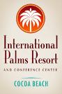 International Palms Resort  LOGO