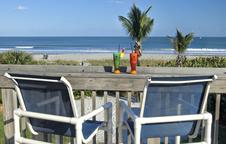 International Palms - Ocean view 2