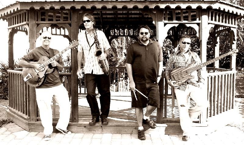 Tom Hueston Band