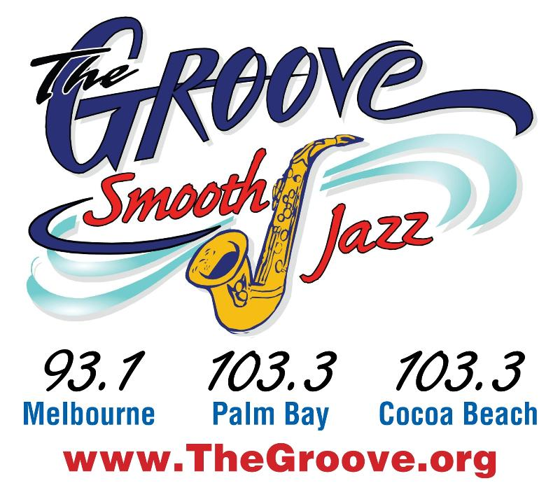 GROOVE LOGO  -  3 station