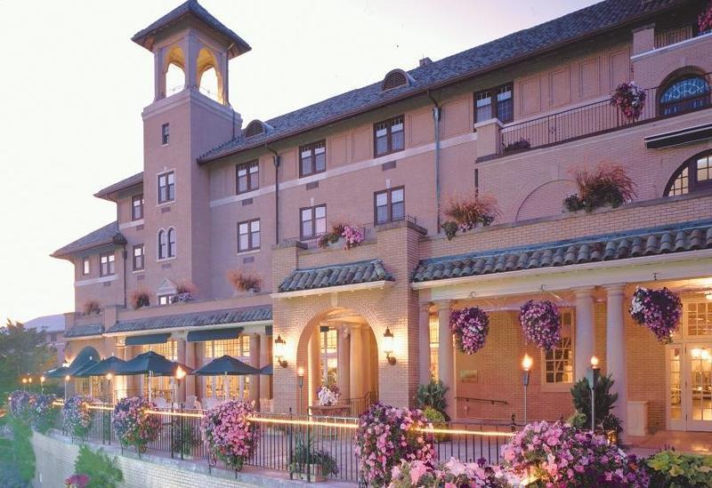 Hotel Hershey 1