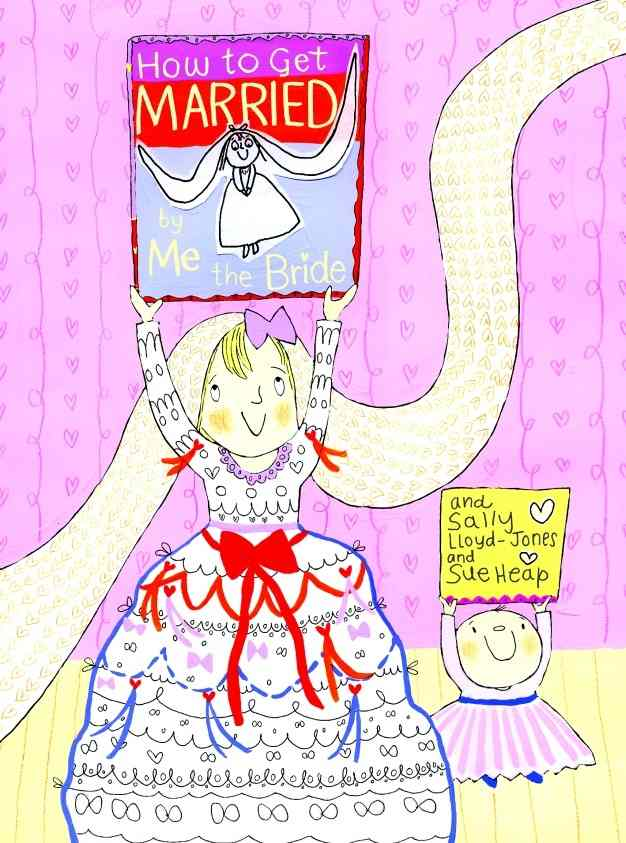Sally's Book Cover