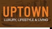 Uptown magazine logo