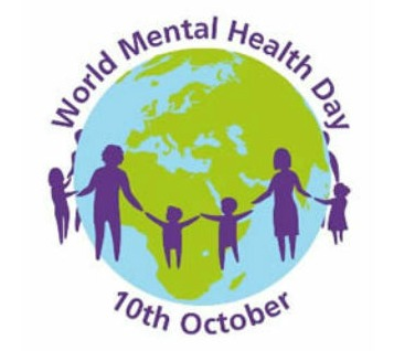 2012 World Mental Health Day logo