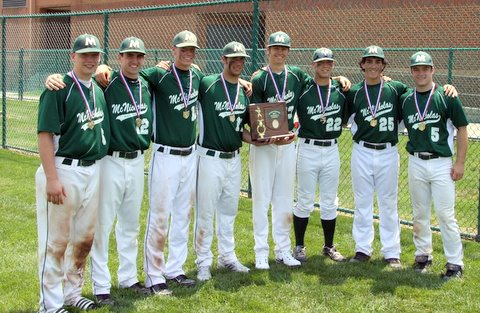 Rocket Baseball Seniors