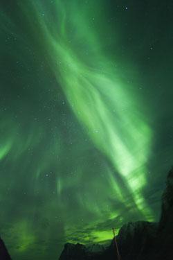 Andrew Stewart - Northern Lights