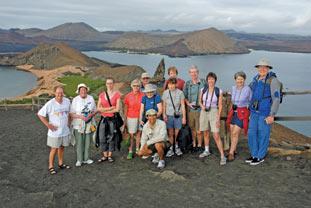 Galapagos Group