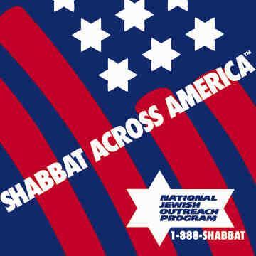 ShabbatAcrossAmerica