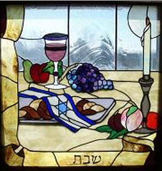 Shabbat Window