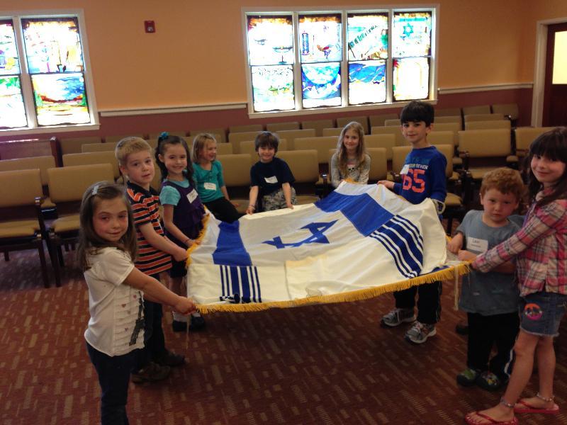Torah Tots Israel
