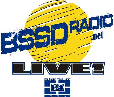 BSSD Radio Logo