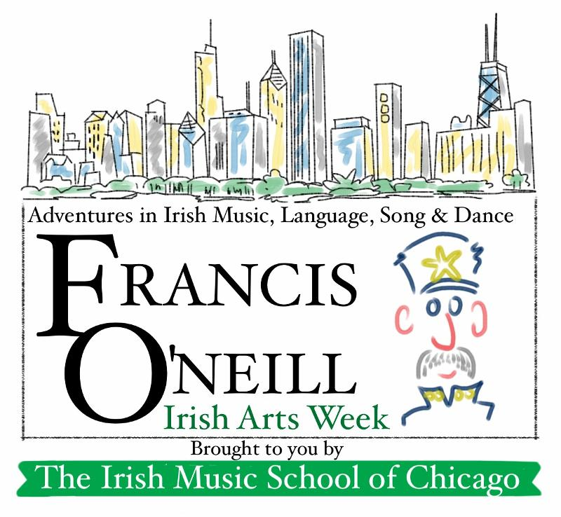 FON Irish Arts Week