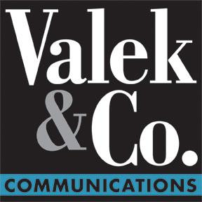 New Valek logo