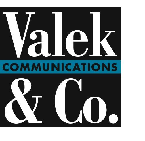 Latest Valek logo