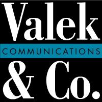 Valek logo