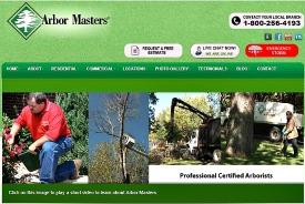 Arbor Masters Tree Service