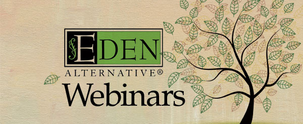 Eden Alternative Webinars